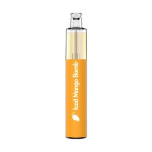 vape pod e cigarettes ijoy LIO Bee 16 vape Kit 650mAh