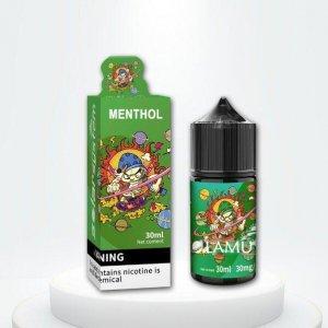 30ml 30mg Nicotine Strength E Liquid E Juice