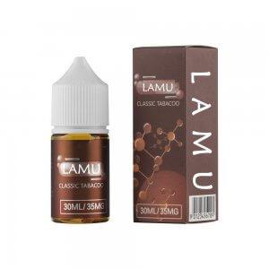 35mg-Classic-tobacco-Nicotine-Salt-E-Juice for-Disposable-Vape