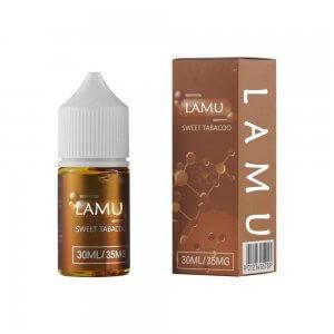 35mg sweet tobacco Nicotine Salt E Juice for Disposable Vape