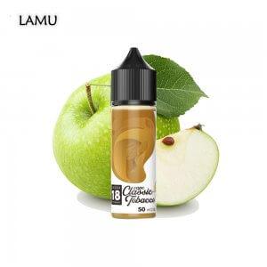 Shisha Hookah Flavor salt nicotine e-liquids apple 60ml for bahrain